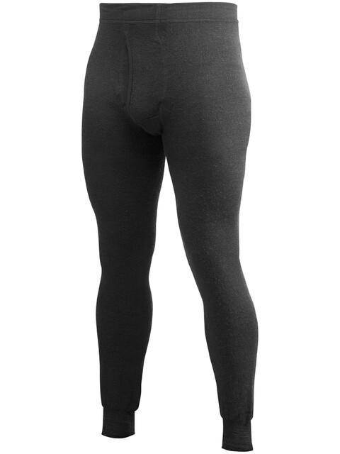 Woolpower 400 - Sous-vêtement Homme - noir